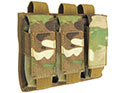 Clipo holder and Mag pouches